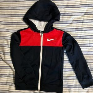 Nike Fleece Jacket